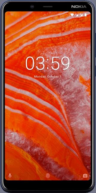Ремонт телефона Nokia 3.1 Plus