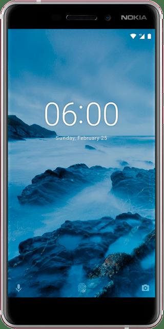 Ремонт телефона Nokia 6.1