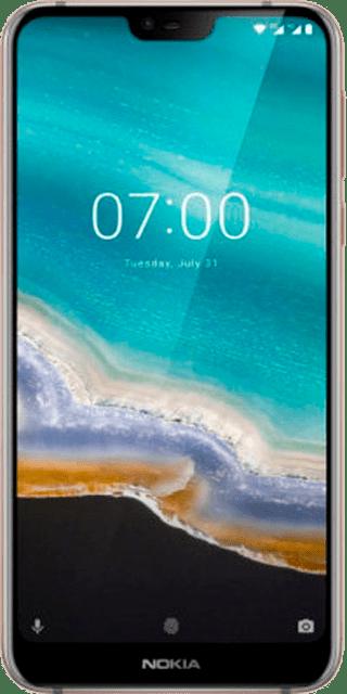 Ремонт телефона Nokia 7.1