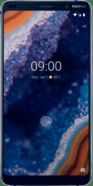 Ремонт телефона Nokia 9 PureView