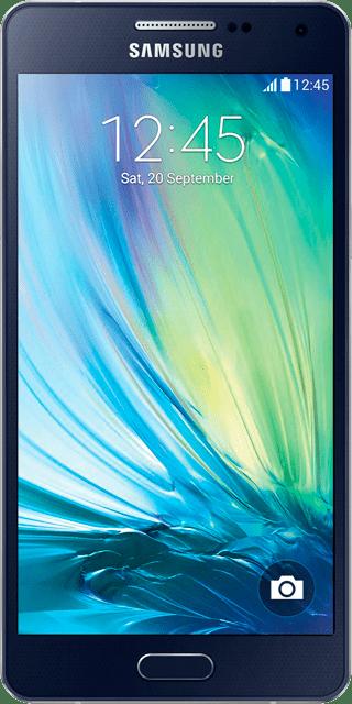 Ремонт телефона Samsung Galaxy A5 2015