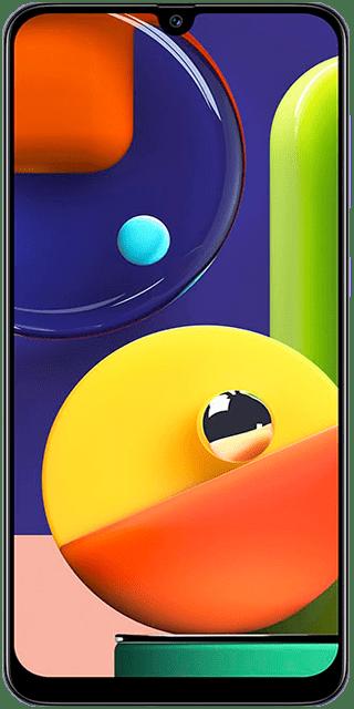 Ремонт телефона Samsung Galaxy A50s