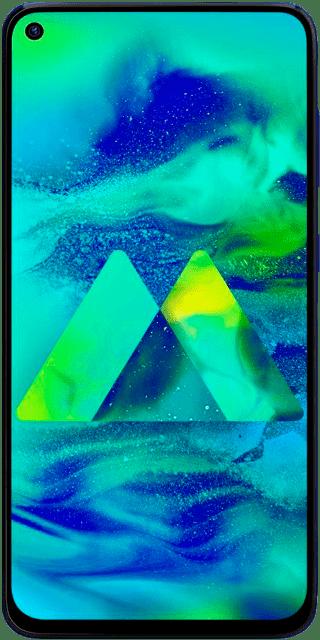 Ремонт телефона Samsung Galaxy M40