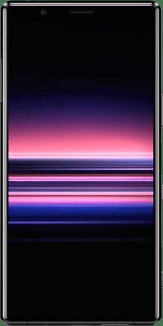 Ремонт телефона Sony Xperia 5
