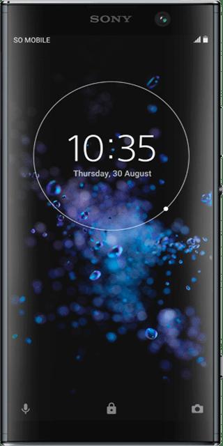 Ремонт телефона Sony Xperia XA2 Plus