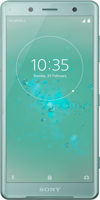 Ремонт Sony Xperia XZ2 Compact