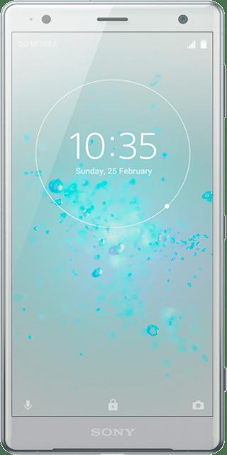 Ремонт телефона Sony Xperia XZ2