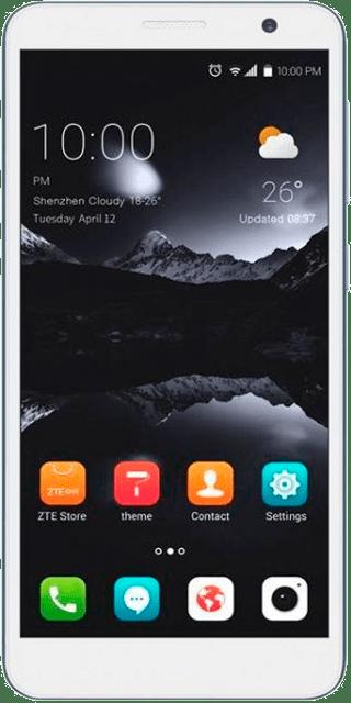 Ремонт телефона телефона ZTE Blade A530