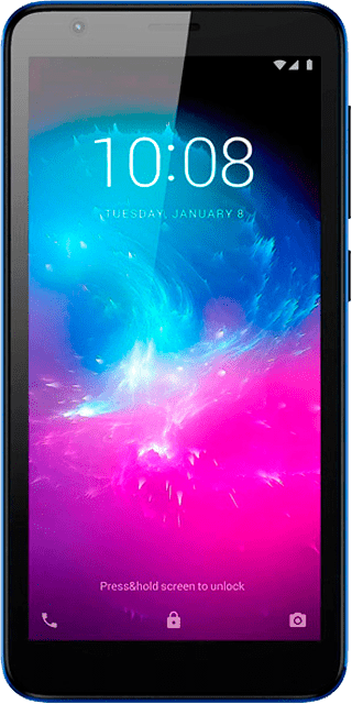Ремонт телефона ZTE Blade L8