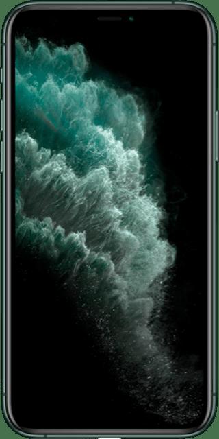 Ремонт iPhone 11 Pro в Минске