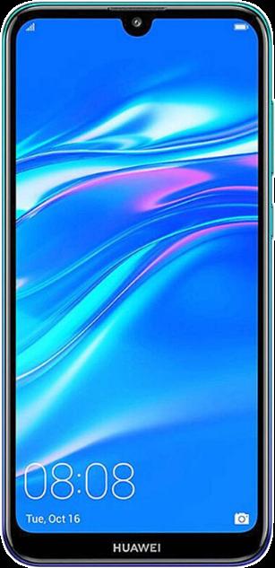 Ремонт Huawei Y9 2019