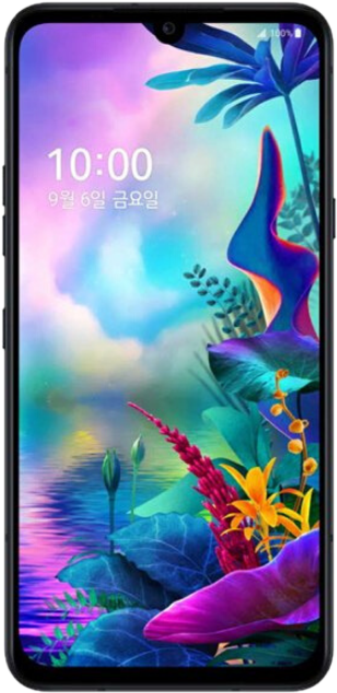 Ремонт LG V50s ThinQ