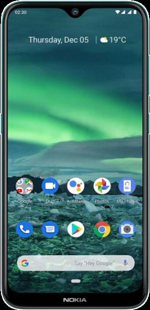 Ремонт Nokia 2.3 в Минске