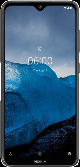 Ремонт Nokia 6.2 в Минске