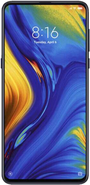 Ремонт Xiaomi Mi Mix 3 5G