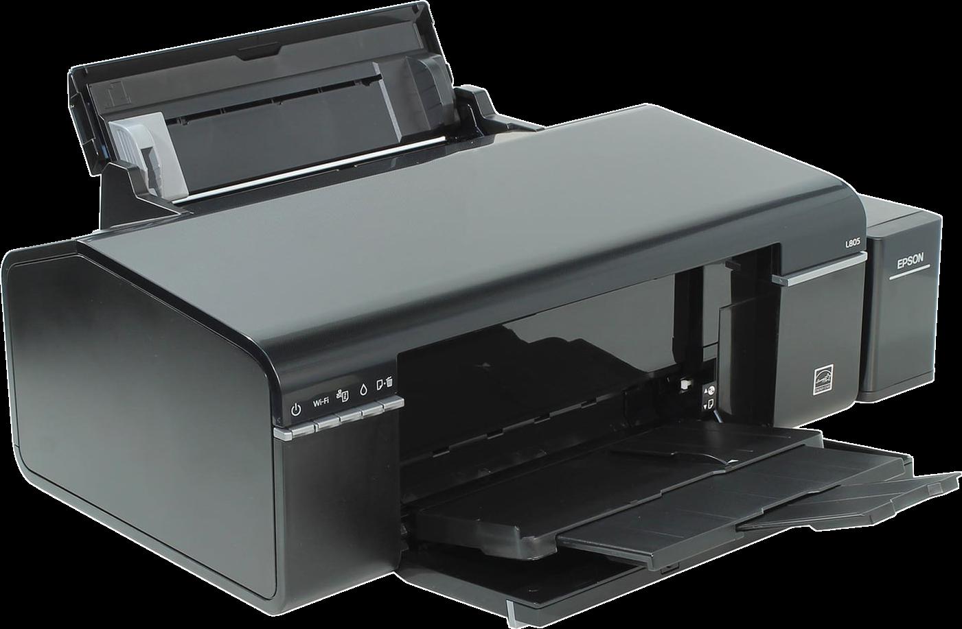 Ремонт принтера Epson